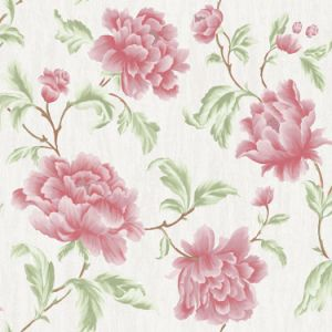 2016 New Fashion Style Modern Decorative Rose PVC Wallpaper pictures & photos
