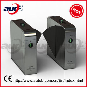 Electronic Pedestrian Turnstile Barrier Gate with CE Approved (A-FB203+)