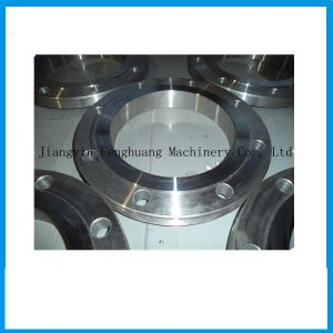 Carbon Steel Dn200 Forged Flange pictures & photos