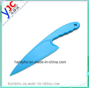 Hot Sale High Quality New Design Colorful Prmotion Silicone Butter Knife