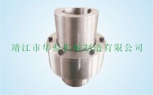 Flexible Pin Gear Shaft Coupling (LZ)