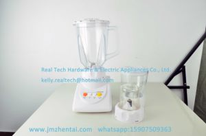 Indian Hot Selling Kitchen Blender pictures & photos