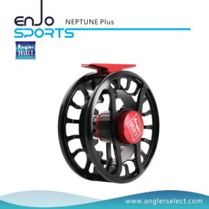 Aluminum Fishing Tackle Fly Reel (NEPTUNE Plus 5-6) pictures & photos