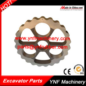 PC200-6 RV Gear / Cycloid Disk pictures & photos