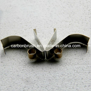 Excellent Quality Stainless Steel Spring for Carbon Brush Holder pictures & photos