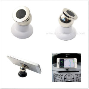 Rotation Magnetic Holder Car Mount for GPS/Phone pictures & photos