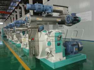 2-5t/H Poultry Feed Pellet Making Machine for Sale pictures & photos