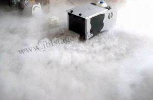 3000W Low Fog Machine/Stage Terra/Ground/ Jl-3000L (JBL) pictures & photos