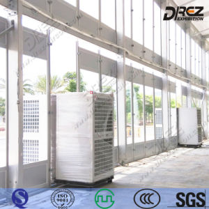 Air-Cooled Packaged Air Handling Unit for Outdoor Trade Show (30HP) pictures & photos