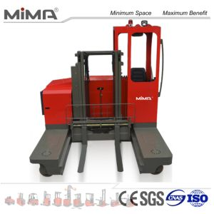 Multi-Directional Electric Reach Truck pictures & photos