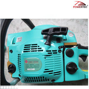 One of The Most Popular Gasoline Chain Saw (YD-PT07-58) pictures & photos