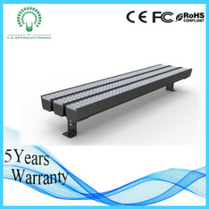 IP65 110lm/W Long-Time Warranty Outdoor Lighting Newly LED Linear Light