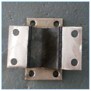 Stainless Steel Welding Auto Accessories pictures & photos