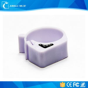 13.56MHz Robot Chip Reader Animal Tag for Large-Scale Managerment pictures & photos