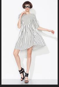 OEM Elegant Clothing 2015 Plus Size Fashion Ladies Dress pictures & photos
