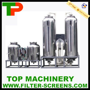 Water Soften Sodium Ion Exchanger pictures & photos