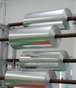 Aluminum/Aluminium Foil pictures & photos