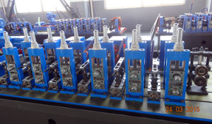Wg32 Pipe Making Machine for Welded Steel Pipe pictures & photos