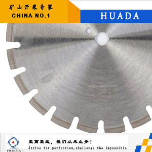 Concrete Cutting Saw Blade pictures & photos