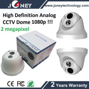 2015 New Product Wholesale 2 Megapxiel 1080P CCTV Dome Ahd Camera (CE, FCC) pictures & photos