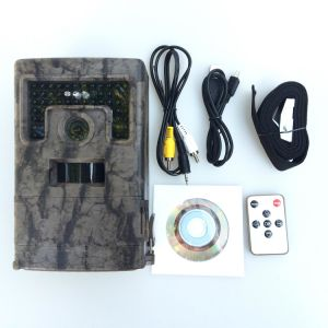 12MP 1080P Low Glow Outdoor Wild Camera pictures & photos