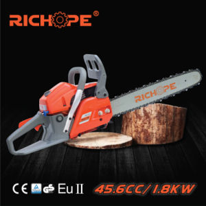 Tree Cutting Oil Pump Chainsaw with CE CS4660 pictures & photos