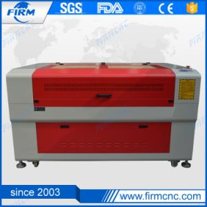 Firm 60W Acrylic Sheet Laser Engraving Machine 6090 with Ce pictures & photos