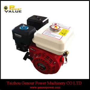 Small Generator 87cc Gasoline Engine (ZH90) pictures & photos