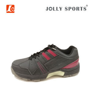 Fashion Design Footwear Sneaker Sports Running Leisure Shoes for Men pictures & photos