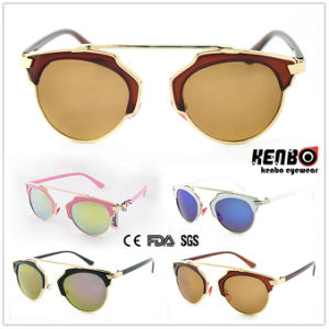 Latest Fashion Metal Sunglasses for Accessory Km15179 pictures & photos