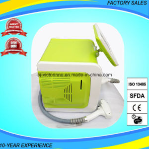 Good Quality Effective Laser Hair Remover Portable pictures & photos