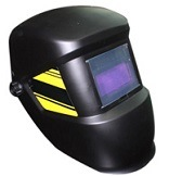 Auto-Darkening Welding Helmet (BSW-001A) pictures & photos