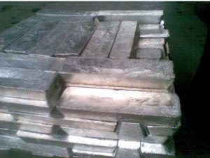 High Purity Magnesium Ingot 99.99% 99.95% pictures & photos