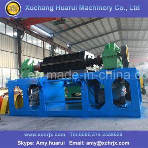 Tire Recycling Shredder/Waste Tire Recycling Line pictures & photos