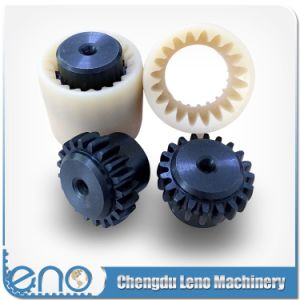 High Quality Curved-Tooth Gear Couplers for Pump