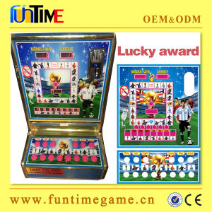 Chinese lucky numbers gambling