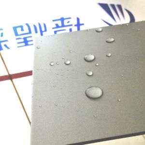 Nano Self-Cleaning Coated Aluminum Coils pictures & photos