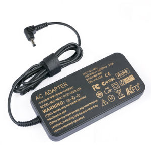 OEM HP 120W 18.5V 6.5A AC Adapter for HP Elitebook 8540p Notebook