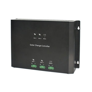 100A Solar Charge Controller for Solar Panel pictures & photos