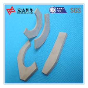 Tungsten Carbide Inserts for Wood Working Tools pictures & photos