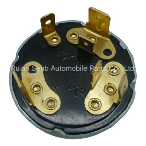 Ignition Switch for Auto Parts of Massey Ferguson Trackors pictures & photos