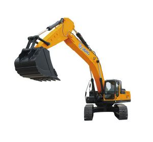 XCMG Excavator with Isuzu Engine China Supplier/Exporter pictures & photos