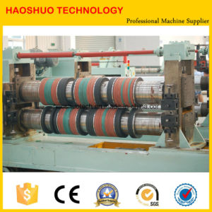Good Quality Steel Coil Slitting Machine with Ce Certification pictures & photos