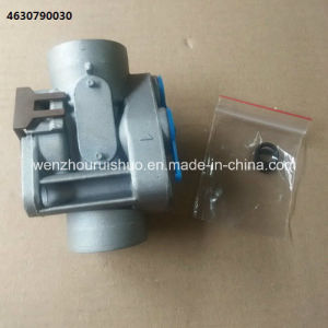 Splitter Gearbox Use for Renault 4630790030 pictures & photos