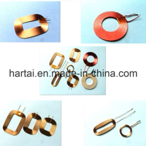 Copper Wire Air Core Coil Induction Coil pictures & photos