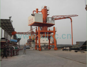 The Port Grain Suction Machine (XJY100) pictures & photos