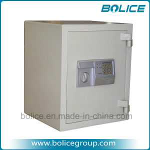 Electronic Anti-Burglar and Fire Resistant Home/Office Safe pictures & photos