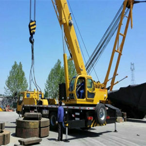 25t Mobile Cranes pictures & photos