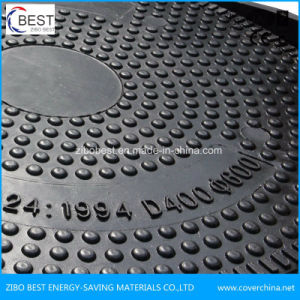 High Quality Composite SMC/BMC Manhole Cover for Hot Sales pictures & photos