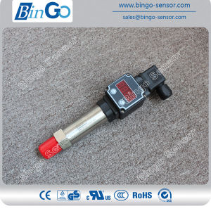 4-2mA Indicator Pressure Transmitter with LED pictures & photos